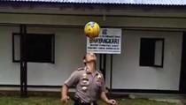Mengintip Gaya Hidup Sehat Para Tokoh, dari Polisi Hingga Presiden
