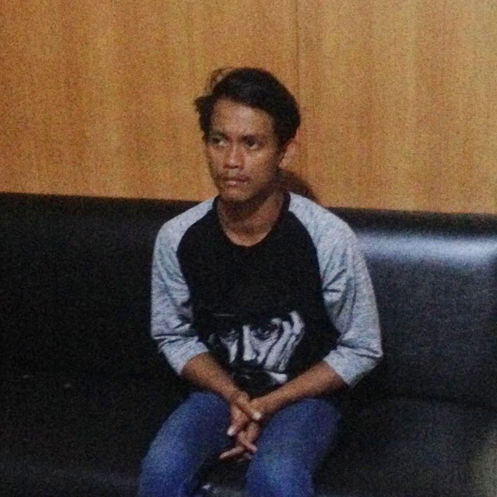 Polisi Tangkap Kernet yang Perkosa Siswi SMK Hingga Punya Anak