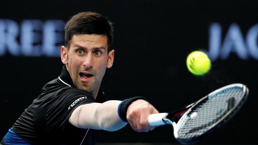 Kondisi Tubuh Djokovic Seperti Petenis Berusia 25 Tahun