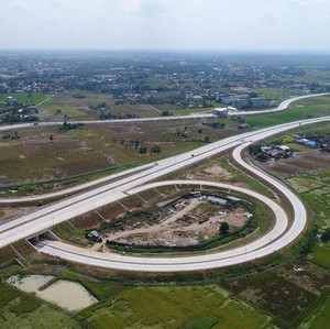 DPR Sebut Kecelakaan Proyek Terjadi karena Dikebut Jelang Pilpres