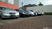 5.000 Unit Mobil Mantan Taksi Blue Bird Terjual dalam 2 Tahun