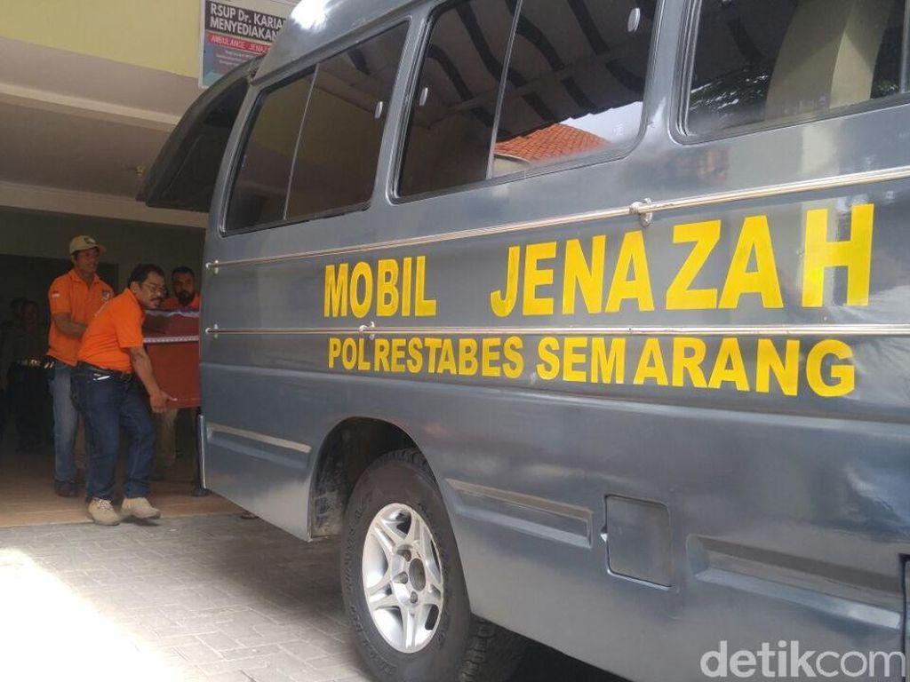 Polisi Selidiki Kegiatan Aiptu Samsul Huda Sebelum Tewas Penuh Luka