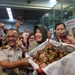 Setelah 5 Tahun, Manggis RI Akhirnya Bisa Tembus Pasar China