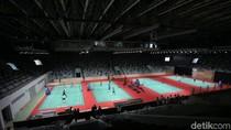 Indonesia Masters 2018 Dimulai, Owi/Butet Hadapi Duel Merah Putih