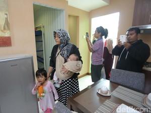 Mumpung Libur, Coba Tengok Rumah DP Rp 0 Anies-Sandi