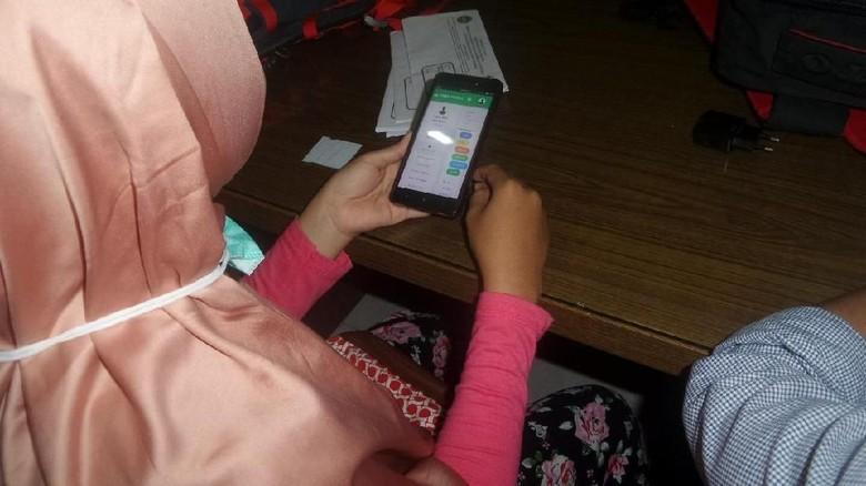 Pintar UNBK Mobile, Aplikasi Tryout Online Gratis dari Lamongan