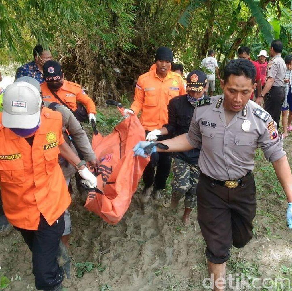 12 Hari Hilang, Warga Grobogan Ditemukan Tewas Mengambang di Sungai