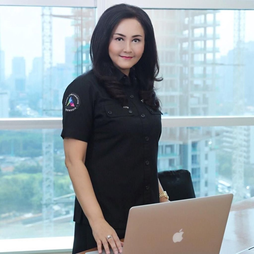Ibunda CEO Transmedia Tutup Usia
