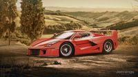 7 Mobil Modern Versi Retro dan Klasik