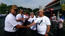 Coklit Dimulai, KPU Targetkan 1,9 Juta Rumah Sehari