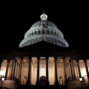 Pemerintah AS Tutup, Seberapa Besar Dampaknya ke RI?