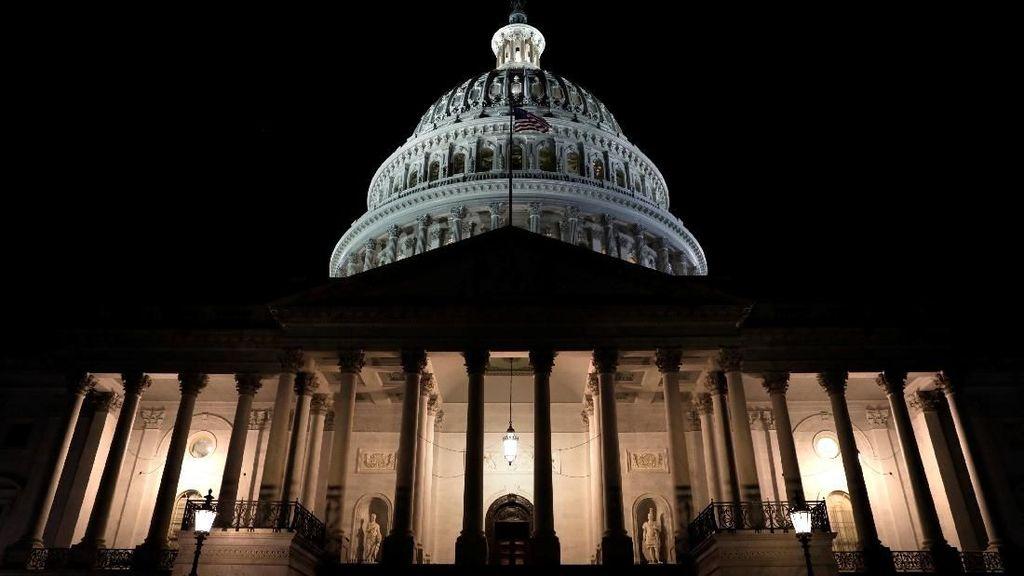 Mengapa Pemerintah AS Shutdown? Apa yang Terjadi Selanjutnya?