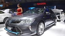 Mengintip Penjualan Mobil Hybrid di Indonesia