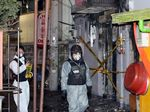 Marah, Pria Korsel Bakar Motel di Seoul Hingga Tewaskan 5 Orang