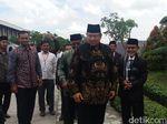 SBY dan Menag Hadiri Peringatan 50 Tahun Ponpes Daar El-Qolam Banten