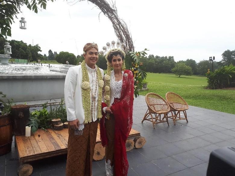 Ardina Rasti Lega Sudah Nikah, Arie Dwi Andika Ibaratkan Kayak Bisul Pecah