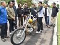Beli Motor Chopper, Apa Kata Jokowi untuk Modifikator Indonesia?