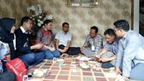 KPU Banyuwangi Lakukan Coklit, Rumah Tokoh Politik Jadi Sasaran