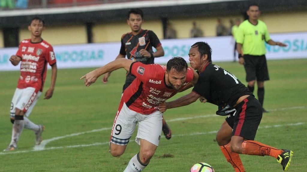 Yangon United Waspadai Dua Pemain Bali United Ini