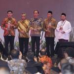 Komitmen OJK Tingkatkan Inklusi Keuangan Nasional