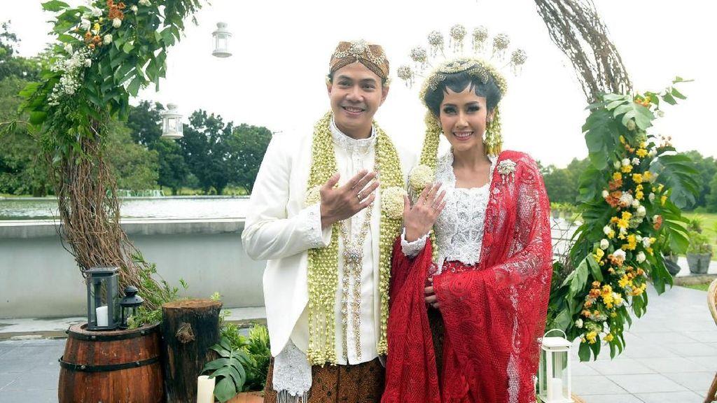 Arie Dwi Andika Jago Masak, Ardina Rasti Cuma Bagian Cuci Piring