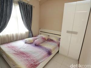 Yuk Lihat Interior Rumah DP Rp 0 Anies-Sandi