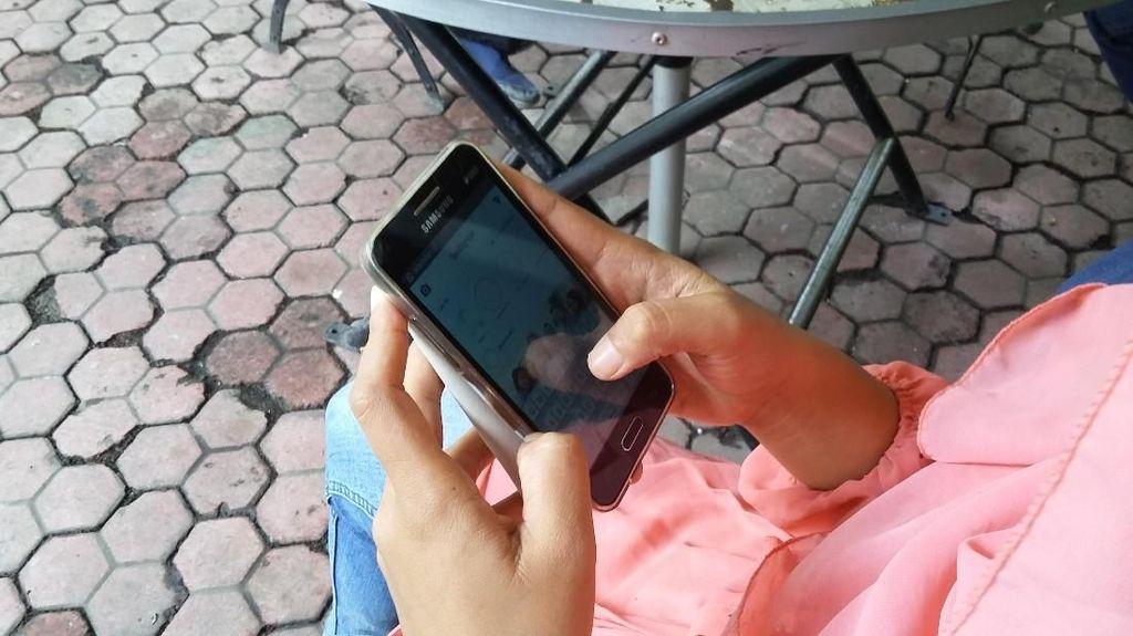 Mengulik Isi Otak Orang yang Kecanduan Smartphone