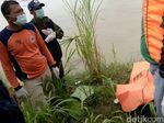 Kakek Madruslan yang Hilang Ditemukan Tewas di Sungai Lukulo Kebumen