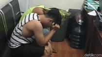 Polisi: Daniel Cari Pasangan Homoseks Lewat Aplikasi Gay