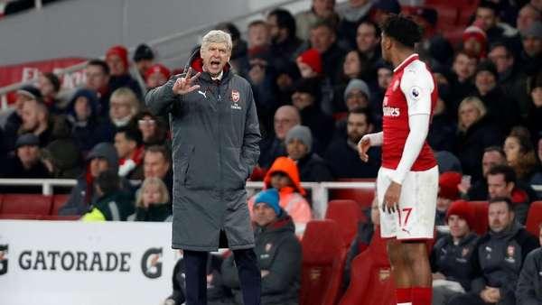 Arsenal Tampil Bagus di Babak Pertama, tapi Lantas Menurun