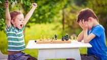 Dalam Mengasuh Anak Nggak Perlu Ada Kompetisi, Setuju, Bun?