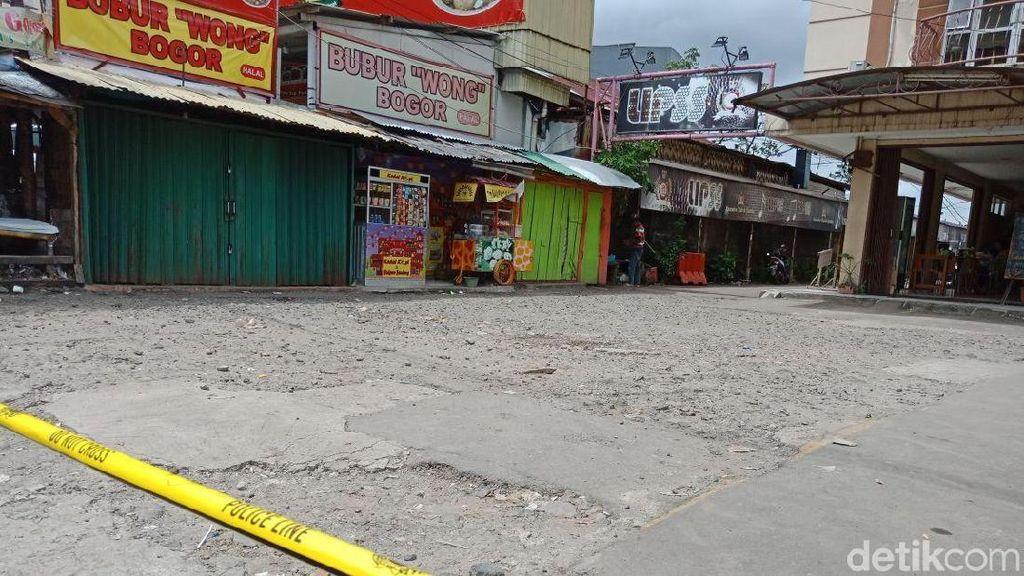 Polisi Periksa CCTV Terkait Tertembaknya Kader Gerindra oleh Brimob