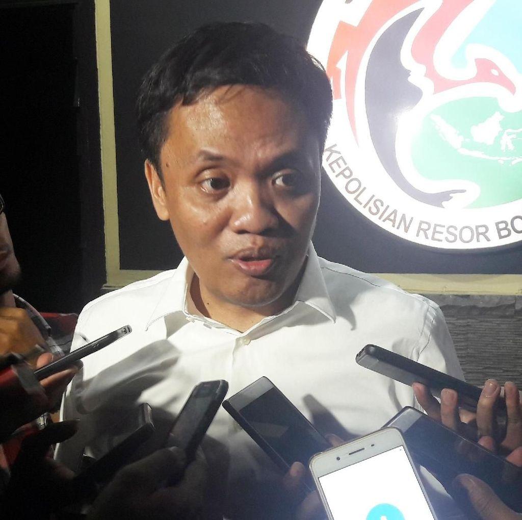 Habiburokhman Sebut Prabowo Belum Tahu Soal Kader Gerindra Tertembak