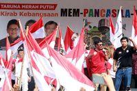 Di Medan, Djarot: Sumut itu Semua Urusan Mudah dan Transparan