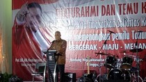 Try Sutrisno Ajak Kader PKPI Solid Sambut Tahun Politik 2019