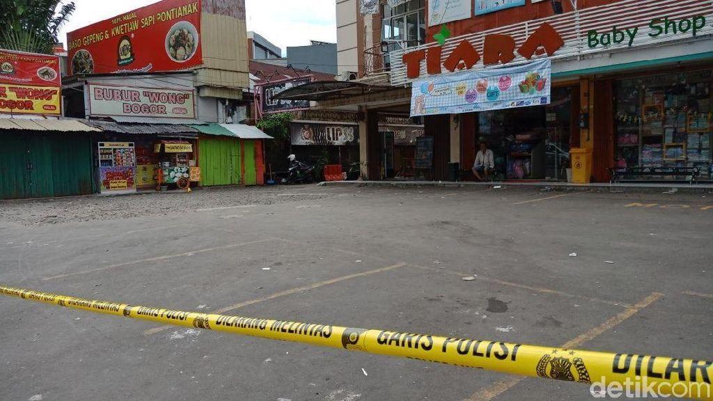 Polisi Cek Briptu R Sedang Tugas atau Tidak saat Tembak Kader Gerindra