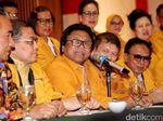 Kubu OSO Tuding Kubu Ambhara Ingin Hancurkan Partai