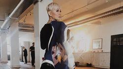 Mengenal Off-White, Brand Kekinian Favorit Rihanna, Agnez Mo Hingga Syahrini