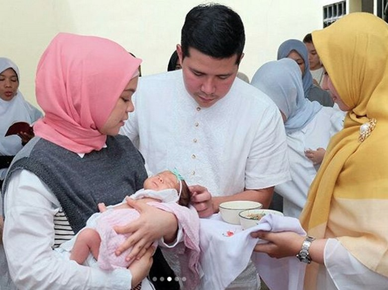 Haykal Kamil Banyak Baca Buku Cara Nabi Didik Anak