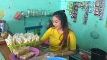 Viral Penjaga Warkop Cantik di Surabaya, Ini Penampakannya