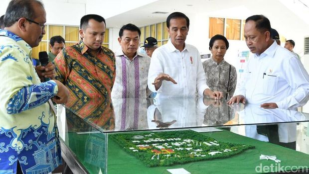 Jokowi Cari Jagoan Coding dari Sumatera