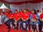 2.000 Pengunjung Monas Antre Bikin Paspor di Festival Imigrasi