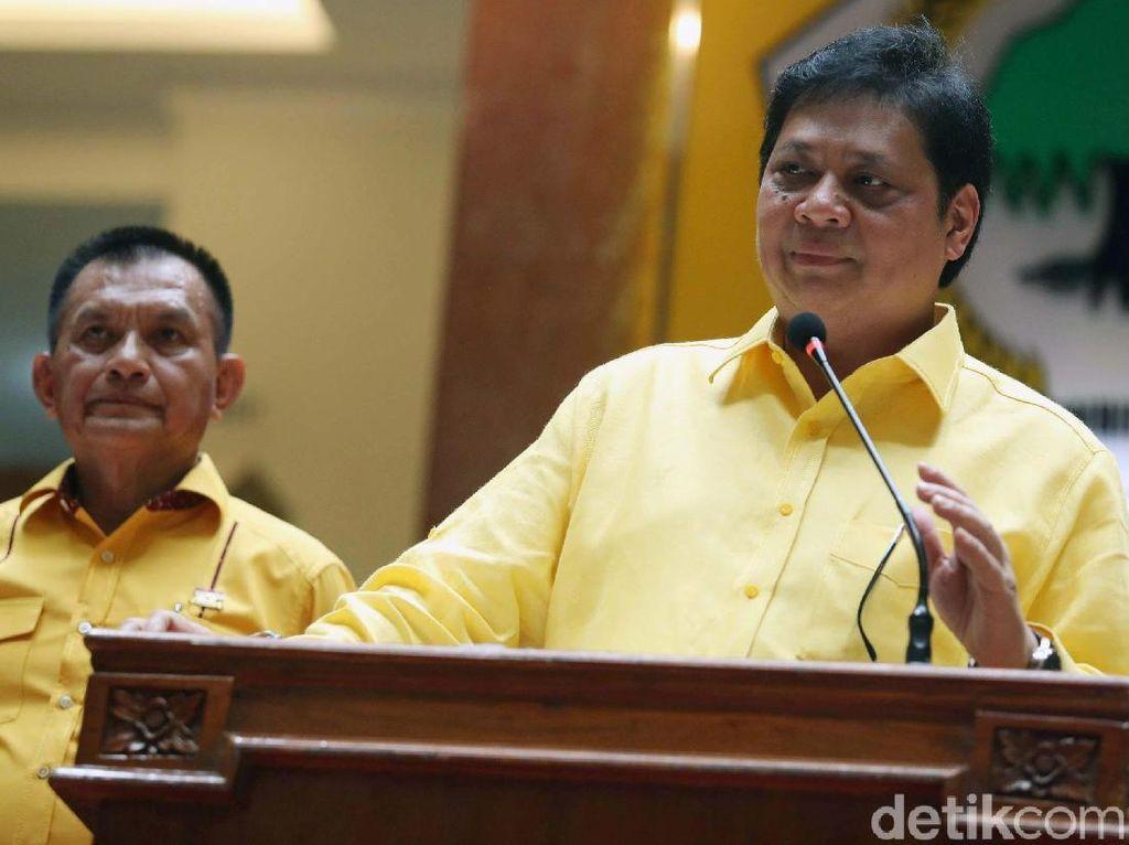 Fayakhun Mundur, Golkar akan Rapat Cari Pengganti Ketua DPD DKI