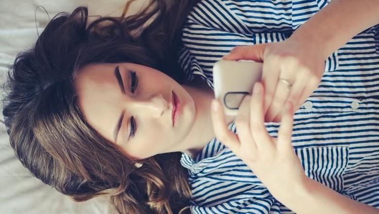 Begini Tren dan Kebiasaan Online Ibu-ibu Jaman Now/ Foto: thinkstock