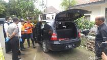 Pembunuh Driver Taksi Online di Semarang Diduga Lebih dari 1 Orang