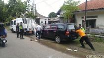 Drivernya Tewas Bersimbah Darah di Semarang, Ini Pernyataan dari Grab
