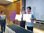 PDAM Tirtawening Gandeng Polda Jabar untuk Cegah Sabotase