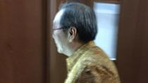 Pengusaha Made Oka Masagung Muncul Jelang Sidang Novanto