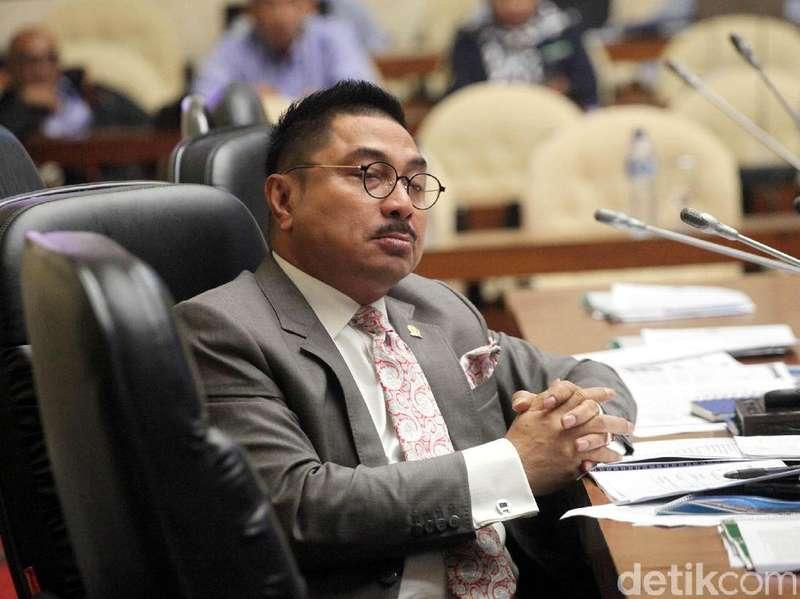 Amien Rais Kritik Jokowi soal Tanah, Demokrat: Belum Ada Komplain