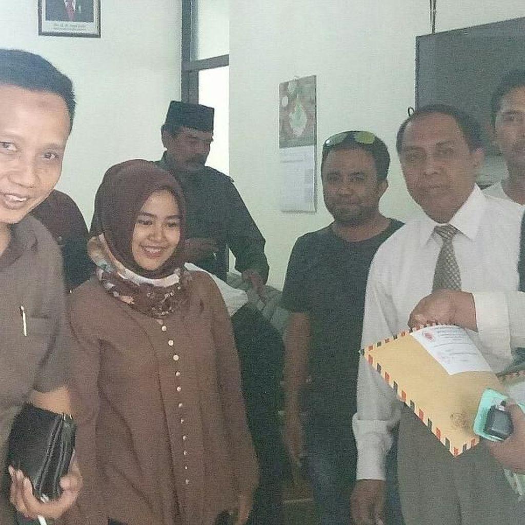 BK Periksa Suami yang Istrinya Dibawa Lari Anggota DPRD Banyuwangi
